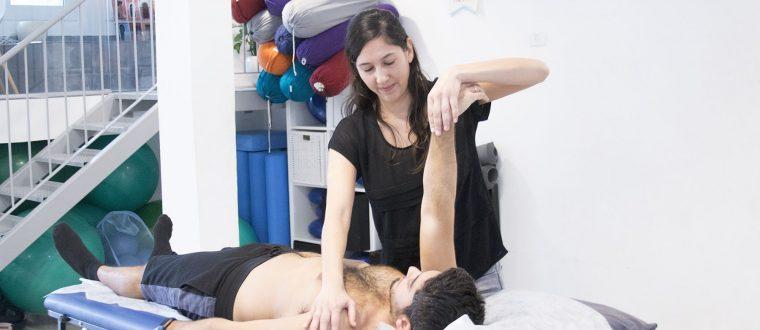 דלקת/קרע בגידי הכתף